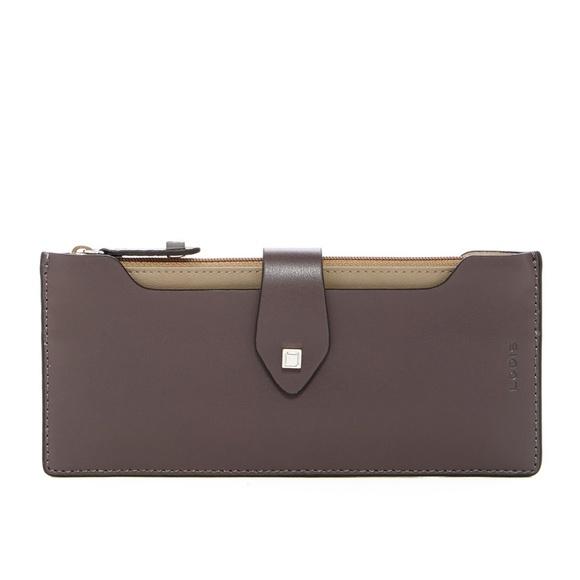 b71c037c30cc Lodis Bags | Blair Multipouch Leather Wallet Lavataupe | Poshmark